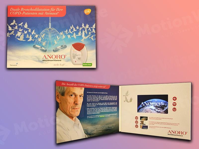Video brochure GSK